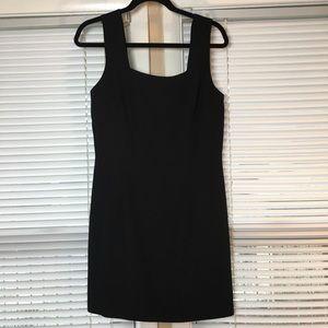 Vintage Rampage Black Mini Dress 11